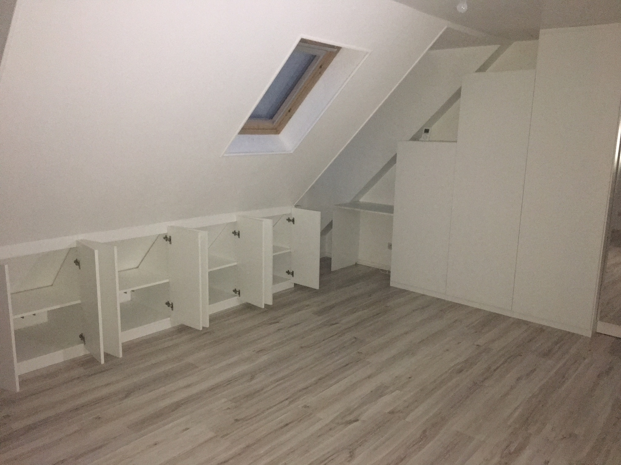 VILLENOY – Appartement