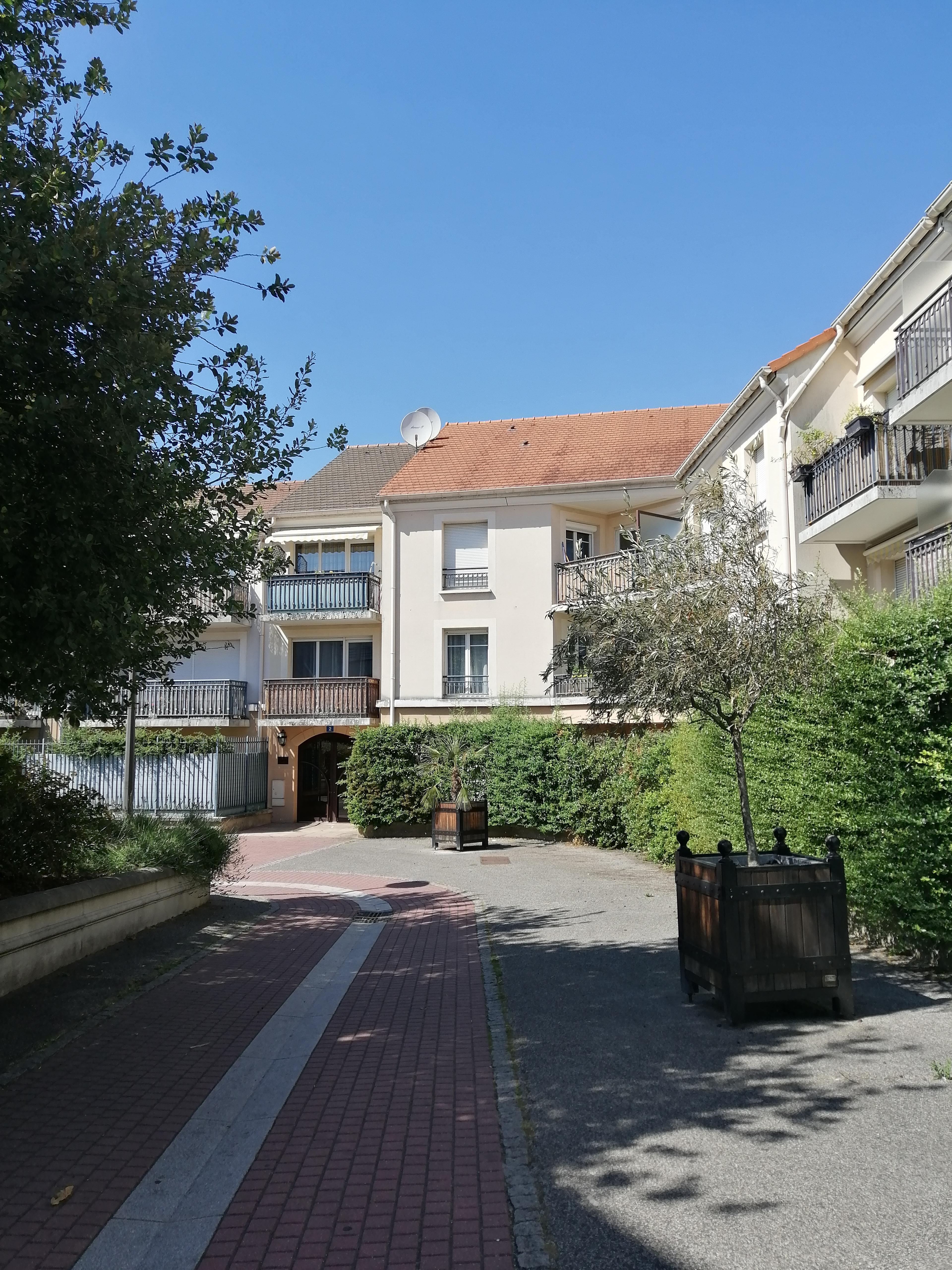 Appartement 2 pièces 42,38m² LIMEIL BREVANNES