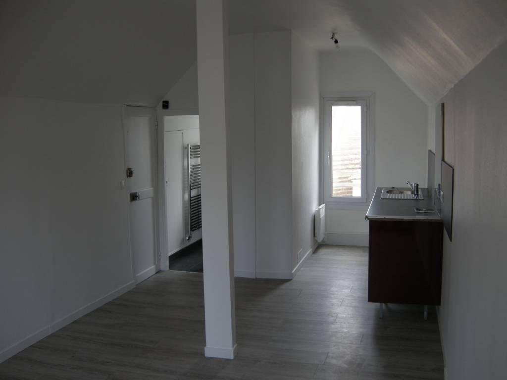 VILLECRESNES – Appartement