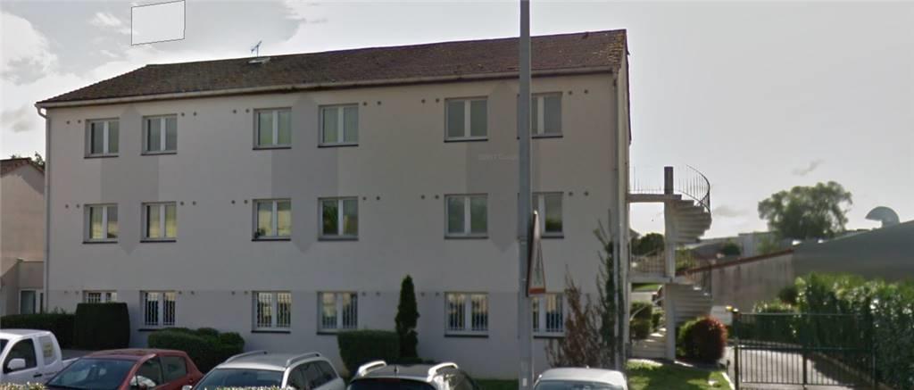MAREUIL-LES-MEAUX – Appartement