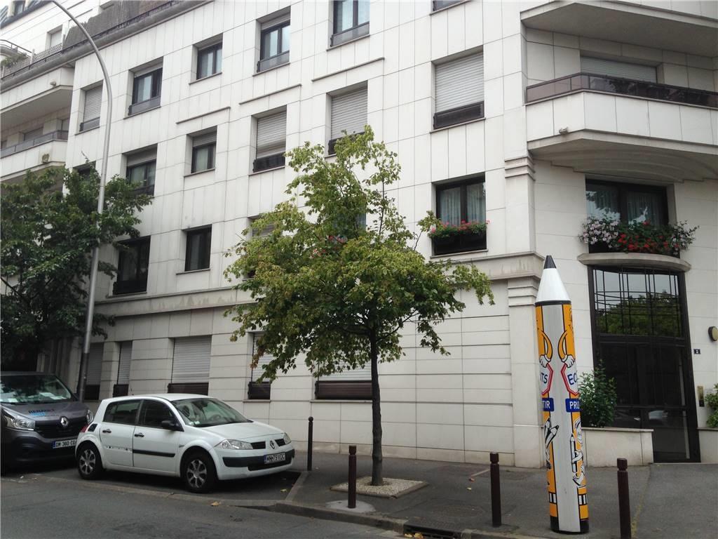 LE KREMLIN-BICETRE – Appartement