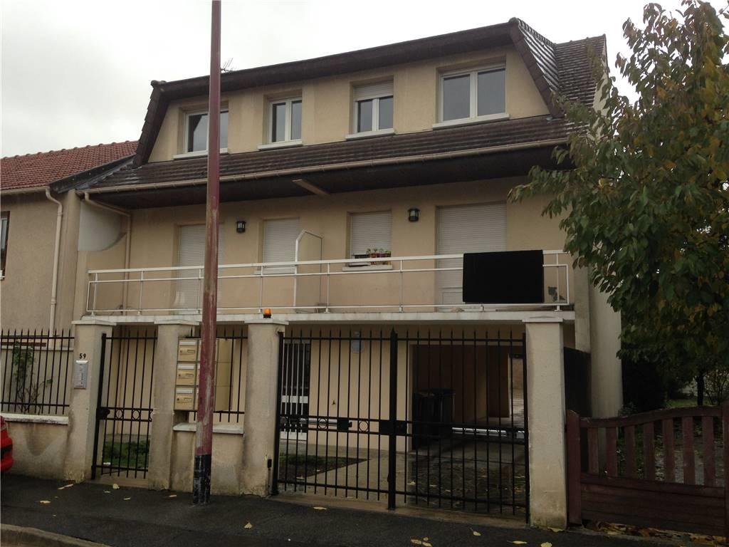 CHOISY-LE-ROI – Appartement