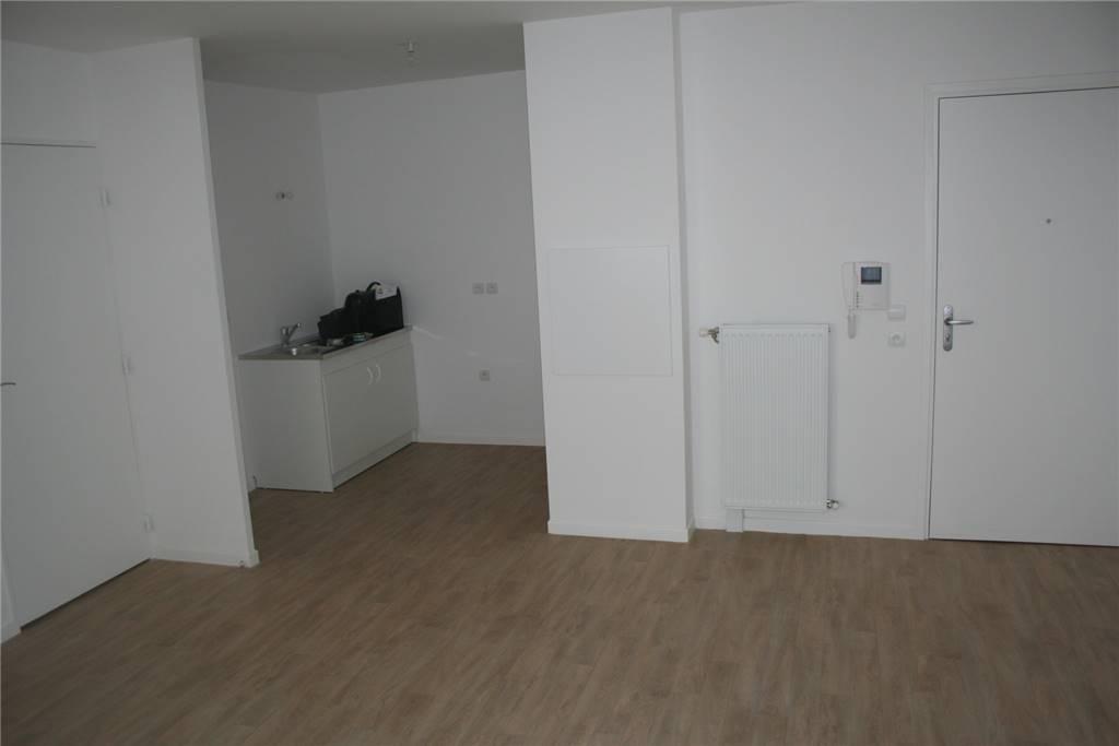 LIMEIL-BREVANNES – Appartement
