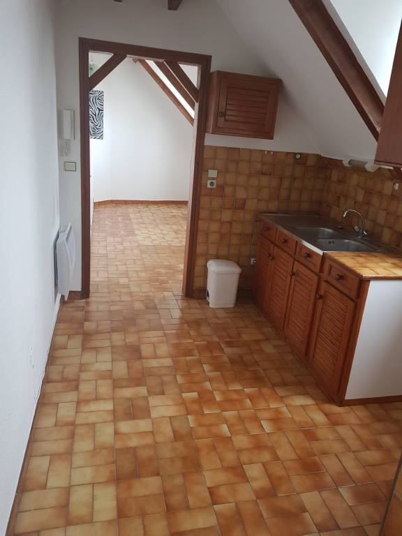 PERIGNY – Appartement