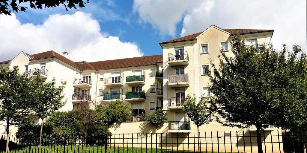 BUSSY-SAINT-GEORGES – Appartement