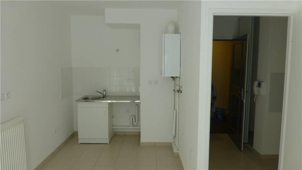 POMPONNE – Appartement