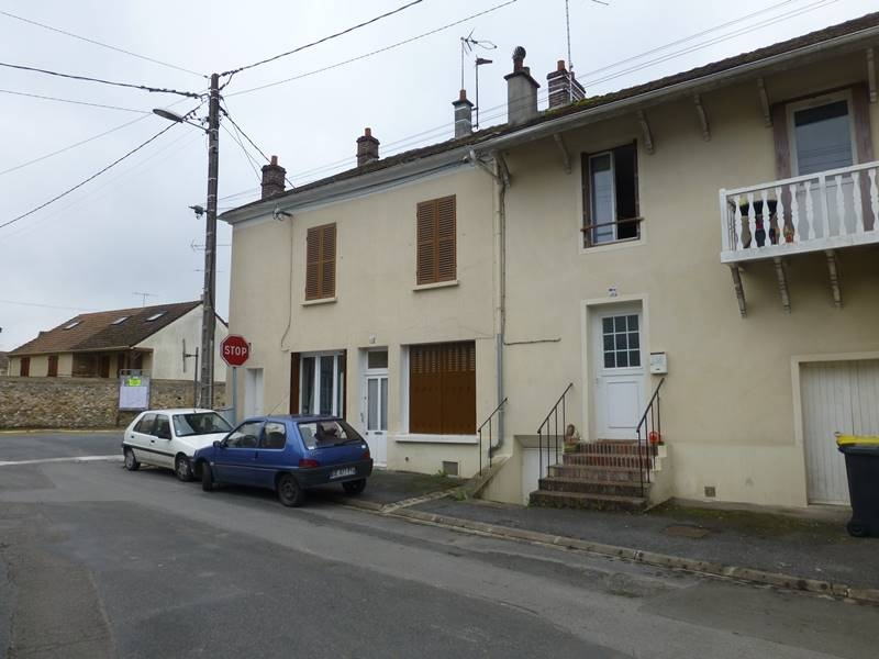 MORTCERF – Appartement