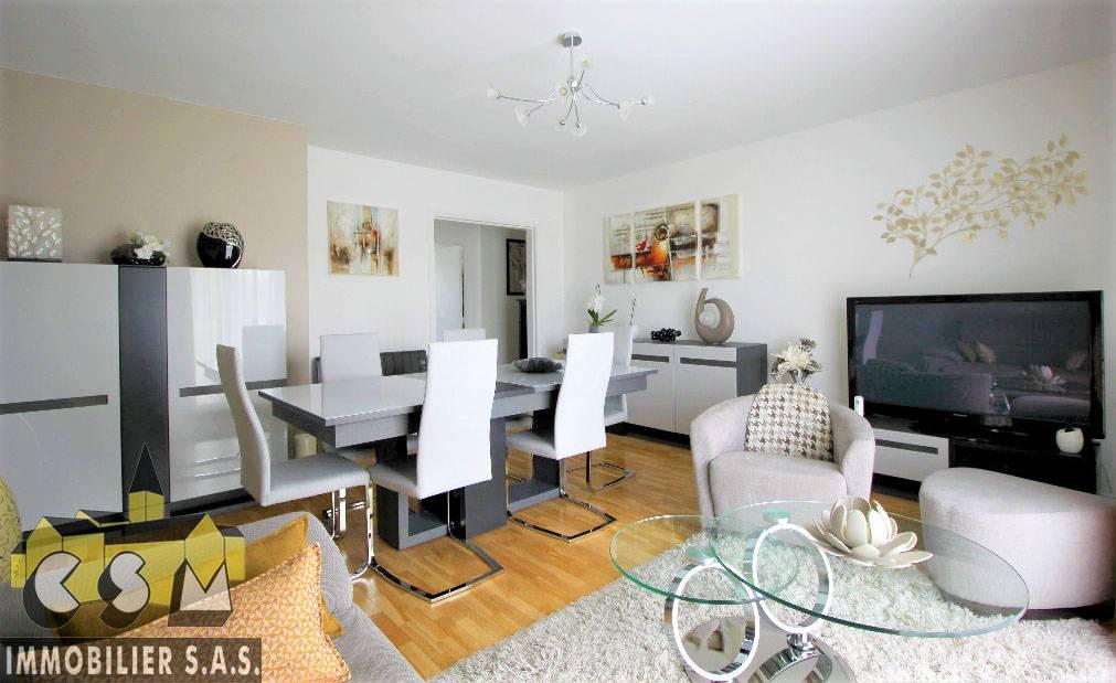 MONTEVRAIN – Appartement