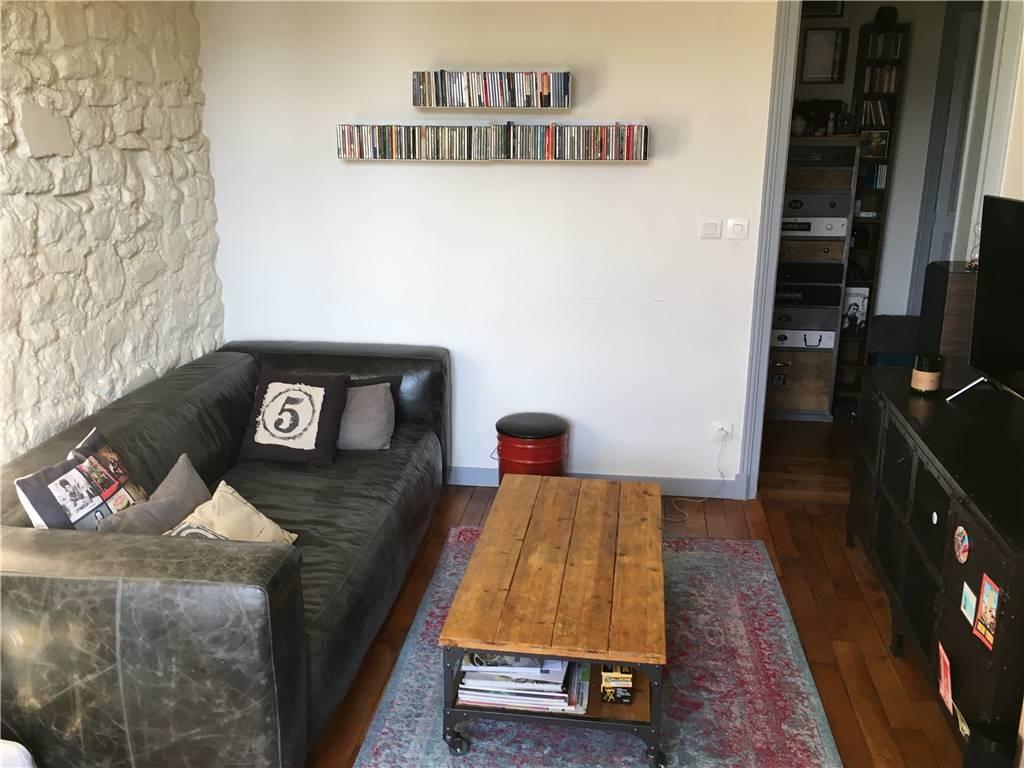 MAISONS-ALFORT – Appartement