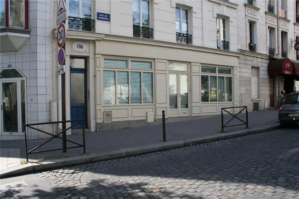 PARIS-13 – Local
