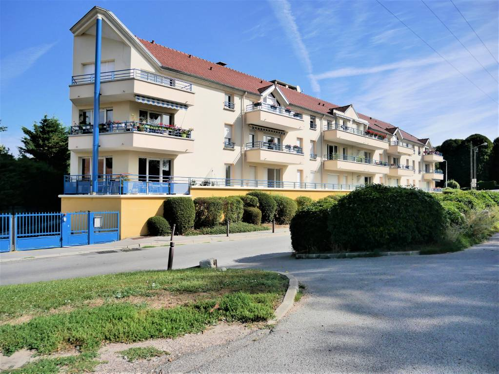 ESBLY – Appartement