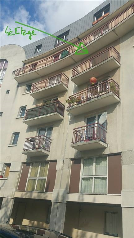 NOISY-LE-GRAND – Appartement