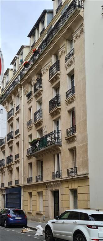 PARIS-15 – Appartement