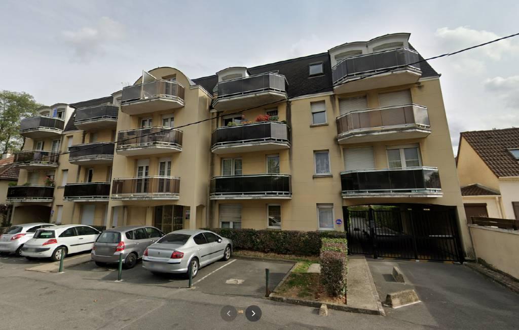 PONTAULT-COMBAULT – Appartement