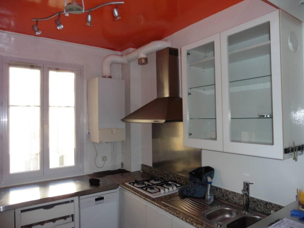 PARIS-12 – Appartement