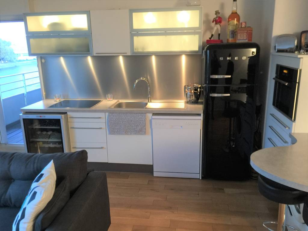VITRY-SUR-SEINE – Appartement