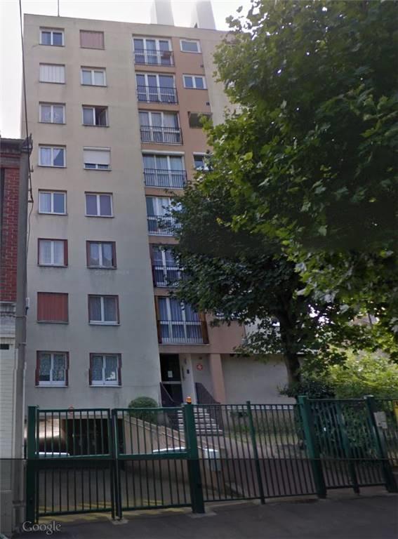 BONDY – Appartement
