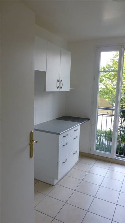 CHESSY – Appartement