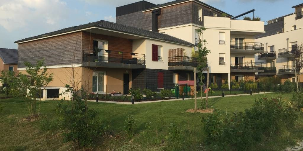 CLAYE-SOUILLY – Appartement