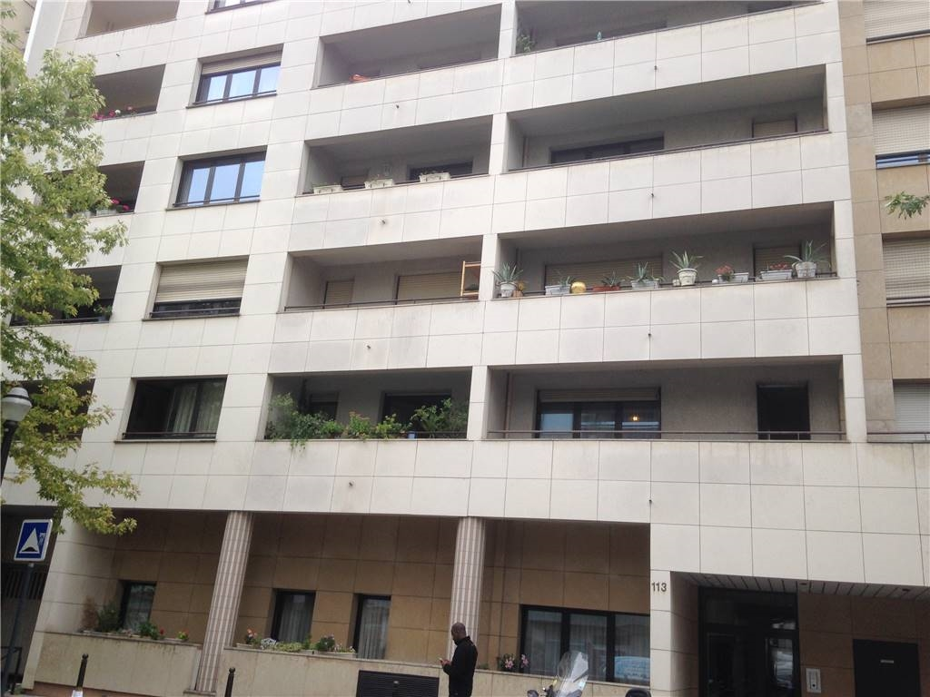 BOULOGNE-BILLANCOURT – Appartement