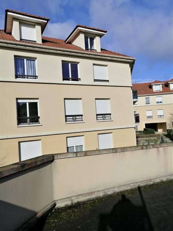 SAINT-GERMAIN-LES-CORBEIL – Appartement