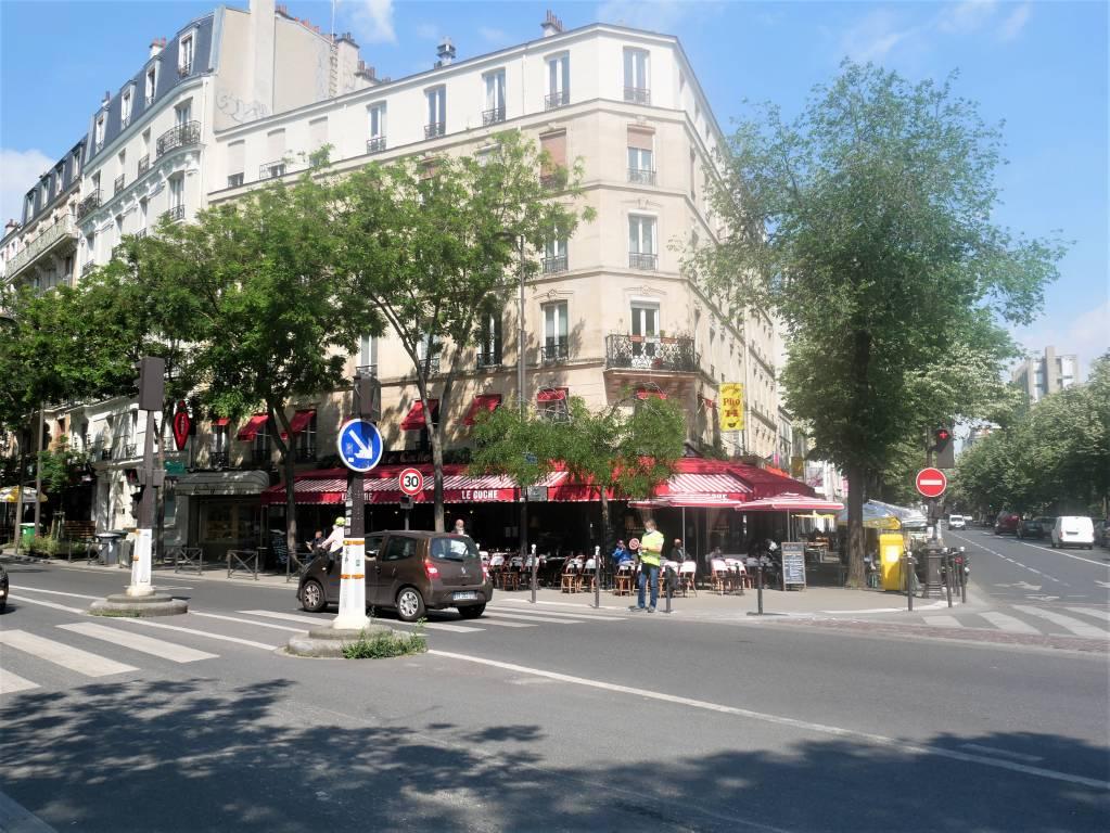 PARIS – Appartement